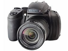 Fujifilm Finepix HS30EXR ©COMPUTER BILD