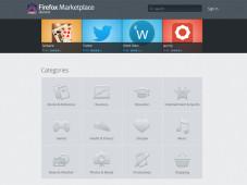 Mozilla Marketplace für Firefox ©COMPUTER BILD