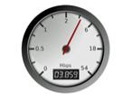 COMPUTER BILD-Netztest: Datenraten im Mobilfunknetzen deutlich zu niedrig Dank der App erfolgt die Messung der Handy-Netze genau dort, wo sie auch tatsächlich genutzt werden. ©iTunes, COMPUTER BILD