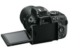 Nikon D5200 ©COMPUTER BILD