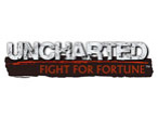 Uncharted � Fight for Fortune: Logo���Sony