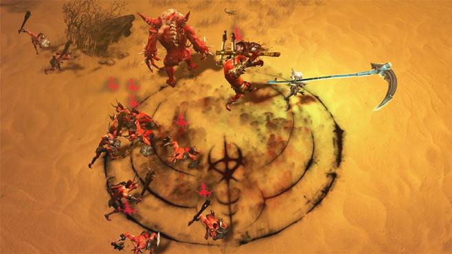 Diablo 3: Add-on ©Blizzard