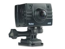 Kurztest: Rollei Bulltet 5S Bullet 5S: Actioncam f�r rund 350 Euro. ©Rollei