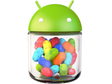 Jelly Bean © Google