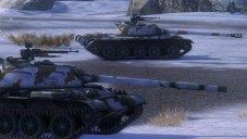 Online-Actionspiel World of Tanks: Panzer © wargaming.net
