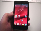 Prestigio Multiphone PAP4300DUO im Praxis-Test