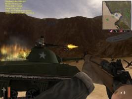 Screenshot 2 - Battlefield 1942