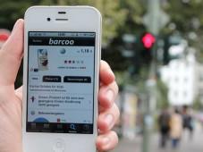 Barcoo-App f�r das Smartphone ©Barcoo