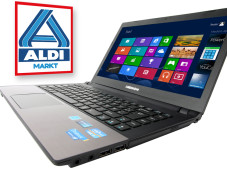 Aldi Medion Akoya S4216 (MD98080)&nbsp;&copy;&nbsp;COMPUTER BILD