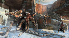 Actionspiel Assassin�s Creed 3: Kampf © Ubisoft