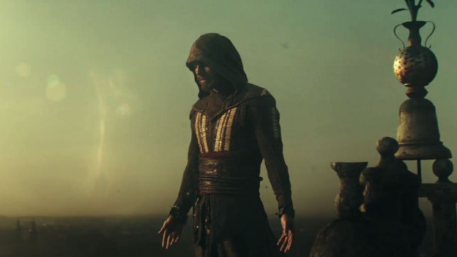 Assassin�s Creed: Film © Fox / Ubisoft