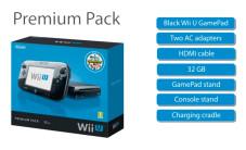 Wii U: Premiumpaket ©Nintendo