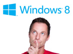 Windows 8 optimieren © Sandy Schulze – Fotolia.com, Microsoft