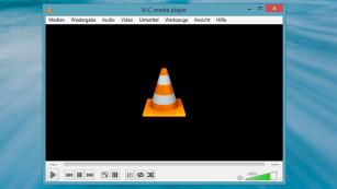 Windows 8 optimieren: Die besten kostenlosen Programme Nur in Ausnahmef�llen bei�t sich VLC die Z�hne daran aus, eine Multimedia-Datei zu �ffnen. ©COMPUTER BILD