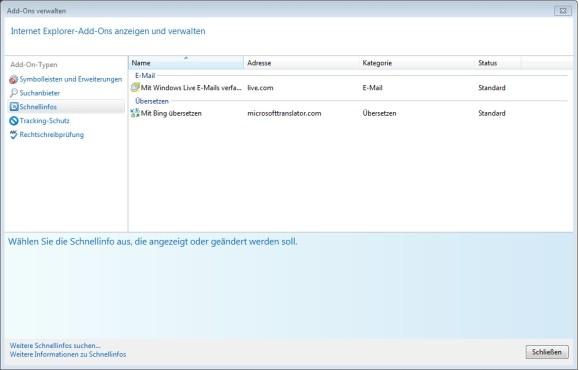 Screenshot 6 - Internet Explorer 10 (Windows 7, 32 Bit)