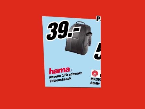 Hama Ancona 170 ©Media Markt