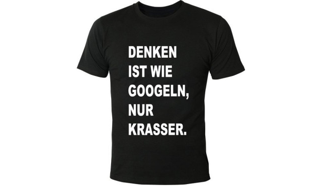 Shirts für Nerds © Amazon