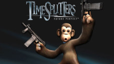 Actionspiel Timesplitters – Future Perfect: Affe © Free Radical Design