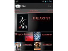 Google Play Store ©COMPUTER BILD/Google