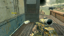 Actionspiel Call of Duty – Black Ops 2: Schiff © Activision Blizzard