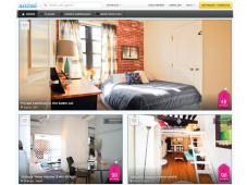 Privatunterkünfte bei Airbnb ©Airbnb