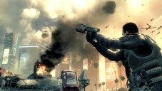 Actionspiel Call of Duty – Black Ops 2: Rauch © Activision Blizzard