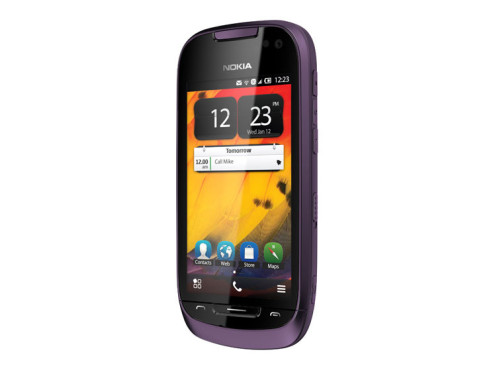 Nokia 701 ©Nokia