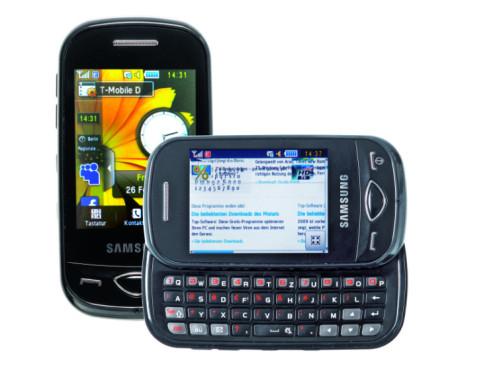 Samsung B3410 ©COMPUTER BILD