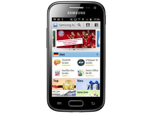 Samsung Galaxy Ace 2 ©COMPUTER BILD