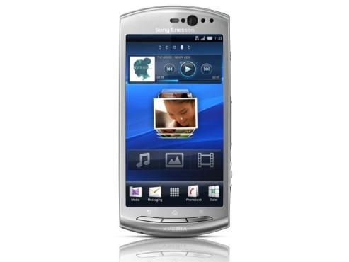 Sony Ericsson Xperia Neo ©COMPUTER BILD
