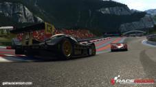 Rennspiel Raceroom Racing Experience: Rennen ©Simbin