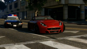 Grand Theft Auto 5 ©Rockstar Games