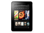 Das Kindle Fire HD von 2012. © Amazon