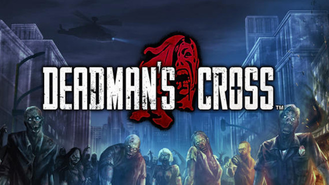 Deadman's Cross © Square Enix Co.