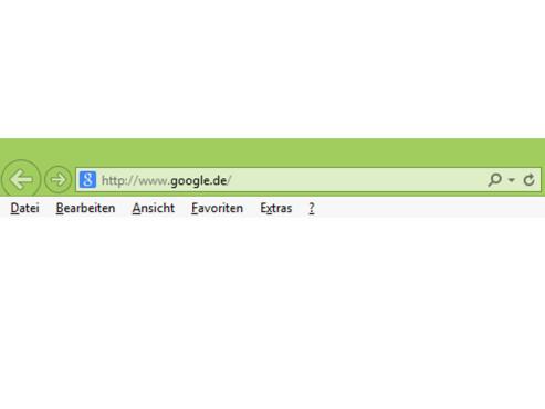 Browser-Verlauf löschen: So klappt´s beim Internet Explorer ©COMPUTER BILD
