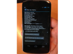 LG Nexus 4���COMPUTER BILD