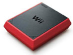 Wii Mini: Konsole ©Nintendo