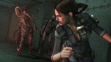 Resident Evil – Revelations: Mutant © Capcom