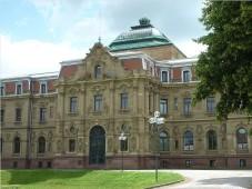 Bundesgerichtshof Karlsruhe ©Bundesgerichtshof