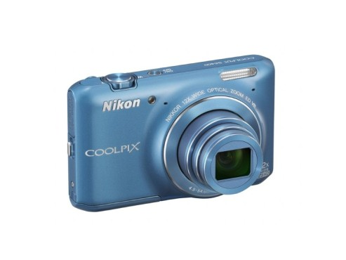 Nikon Coolpix S6400 © Amazon