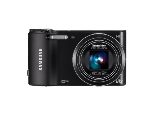 Samsung WB150F © Amazon