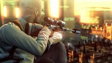 Actionspiel Hitman – Absolution: Sniper © Square Enix