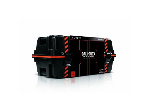 Call of Duty: Black Ops 2 - Care Package Edition © Amazon