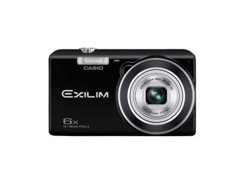 Casio Exilim EX-ZS20 © Amazon