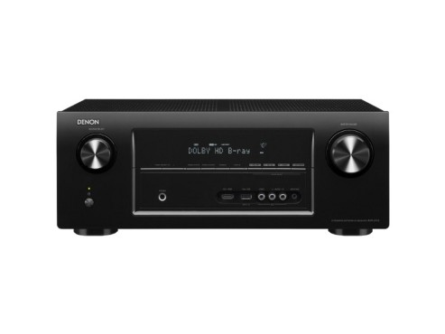 Denon AVR-2113 © Amazon