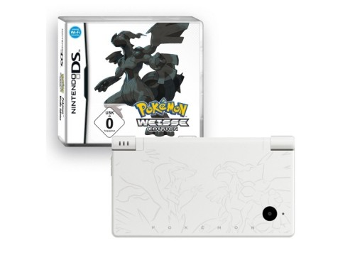 Nintendo DSi Pokémon-Edition © Amazon