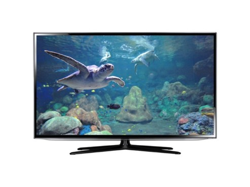 Samsung UE46ES6300 © Amazon
