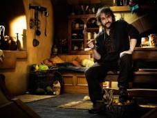 Herr-der-Ringe-Regisseur Peter Jackson ©Warner Bros.