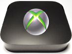 Xbox 720: Konsole&nbsp;&copy;&nbsp;Konzeptgrafik von Joseph Dumary