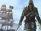 Actionspiel Assassin�s Creed 4: Connor © Ubisoft
